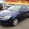 ** SATURN ASTRA XE 2008 **