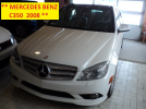 ** MERCEDES BENZ C350 4MATIC 2008 **