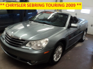 ** CHRYSLER SEBRING TOURING 2009 **