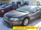 ** CHRYSLER 300M  2004 **