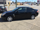 ** FORD FOCUS SES 2008 **