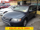 ** VOLVO XC70 CROSS COUNTRY 2005 **