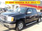 ** GMC SIERRA SLE 4X4 2011 **