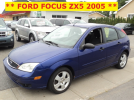 ** FORD FOCUS ZX5 2005 **