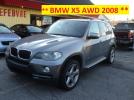** BMW X5 AWD 2008 **