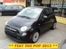 ** FIAT 500 POP 2013 **